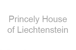 Princely House of Liechtenstein Family
