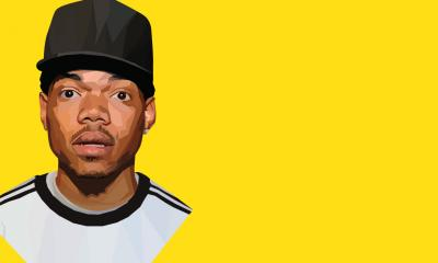 #30DaysofYouth - Chance the Rapper