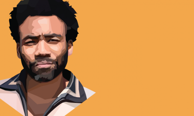 #30DaysofYouth - Donald Glover / Childish Gambino